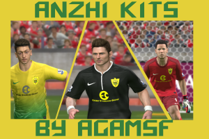 Download Anzhi Kits By AGAMSF