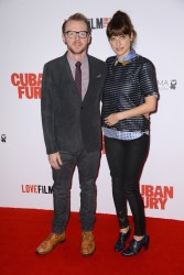 Lake Bell - 'Cuban Fury' premiere in London 2/6/14