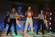 SNL 2/1 skits; host Melissa McCarthy, Nasim Pedrad, Sasheer Zamata, Cecily Strong, Vanessa Bayer, Kate McKinnon, Noel Wells