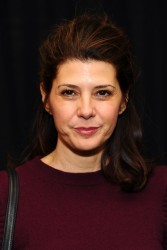 Marisa Tomei - 2014 BAM Theater Gala in NYC 2/6/14