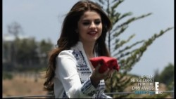 Selena Gomez - Ryan Seacrest With Selena Gomez 576p Original mpg video