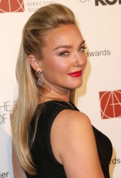 Elisabeth Röhm - 18th Art Directors Guild Awards in Beverly Hills 2/8/14