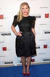 Katee Sackhoff - 18th Annual Art Directors Guild Awards in Beverly Hills 2/8/14