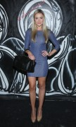 ADDS Katrina Bowden @ Alice + Olivia Fashion Show during MBFW in NY | February 10 | 12 pics + 20