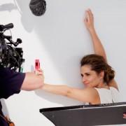Cheryl Cole - Charlotte Medlicott Photoshoot #2