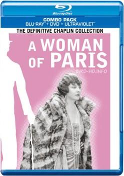 A Woman of Paris: A Drama of Fate 1923 m720p BluRay x264-BiRD