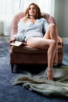 Kate Mara | GQ March 2014