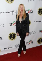 Nicollette Sheridan - The Annual Make-Up Artists And Hair Stylists Guild Awards in Hollywood 2/15/14