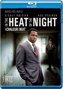 In the Heat of the Night 1967 m720p BluRay x264-BiRD