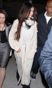 Selena Gomez - At LAX Airport 2/18/14