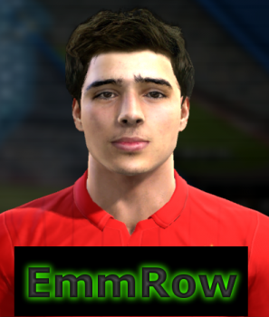 Download Joao Carlos Teixeira PES face by EmmRow