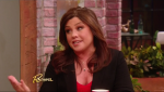 Rachael Ray - Feb 7 2014, cleavage