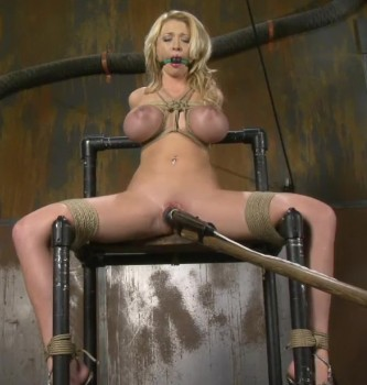 Best Of And Sex Machines Bondage