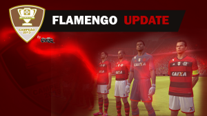 Download Flamengo 2014 GDB Update by Ong