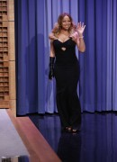 Mariah Carey - Tonight Show with Jimmy Fallon 17-02-2014 (x4)