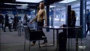 Minka Kelly - Almost Human - S1E11 Feb 17 2014  HDcaps
