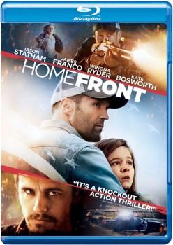 Homefront 2013 m720p BluRay x264-BiRD