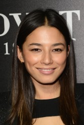 Jessica Gomes - 7th Annual Hollywood Domino And Bovet 1822 Gala 2/27/14