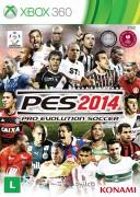PES 2014 DLC 4.0 For Xbox360