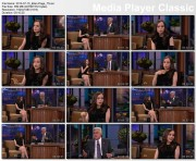 Ellen Page - Tonight Show with Jay Leno - 7/15/2010
