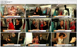 ROBIN MEADE ThunderCleave -Oscar Dresses - Feb 28, 2014