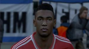 Download Jerome Boateng Face By Tunizizou