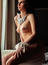Anastasia Christen para Playboy Modelos Desnudas,