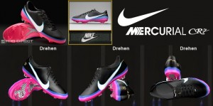 Download NIKE Mercurial Vapor VIII CR by Ron69