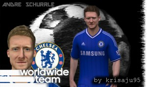 5f632c311454085 Andre Schurrle by krisaju95 For FIFA 14