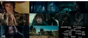 Download The Lord of the Rings: The Fellowship of the Ring (2001) EXTENDED BluRay 720p x264 Ganool