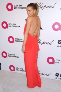 Carmen Electra - 22nd Annual Elton John AIDS Foundation's Oscar Viewing Party Arrivals x25