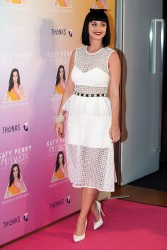 Katy Perry - Media Call at Telstra HQ in Sydney 3/4/14