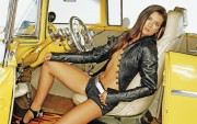 Danica Patrick : Hot Widescreen Wallpapers x 14