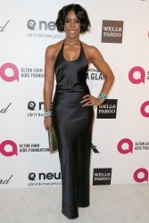 Kelly Rowland - 22nd Annual Elton John AIDS Foundation Academy Awards Viewing Party 03-02-2014