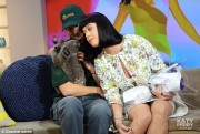 Katy Perry - Live On Sunrise - Australia - March 4 2014