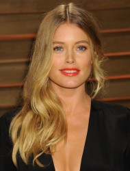 Doutzen Kroes - 2014 Vanity Fair Oscar Party, Hollywood, March 2nd 2014 x6HQs