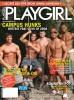 Playgirl Magazine 2008-11-12