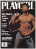 PlayGirl magazine 1991-04