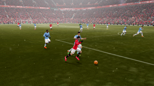 275875312601111 FIFA 14 New SweetFX v3 by AbramWade
