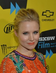 "Kristen Bell - ""Veronica Mars"" Premiere at the 2014 SXSW Music, Film + Interactive Festival in Austin 3/8/14"