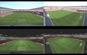 Download Pes 2014 Keepmoat Stadium By The Muslim