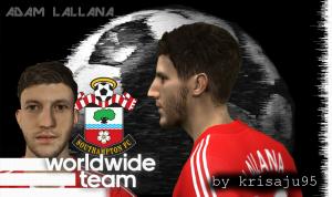 FIFA 14 Adam Lallana