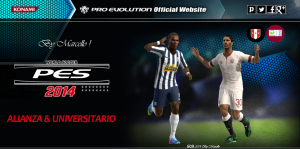 Download Alianza Lima and Universitario 2014 By Marcello