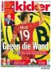 Kicker Magazin 94-2013 (18.11.2013)