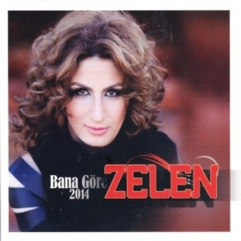 Zelen - Bana G�re 2014 (2014) Maxi Single Alb�m �ndir