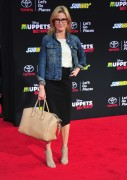 Julie Bowen - Muppets Most Wanted Premiere 3/11/14