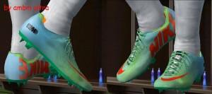 Download New Nike Mercurial IX Blue 2014 by ambm ultra