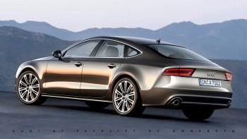 2014 - [Audi] A7 & S7 Sportback Restylée - Page 2 E830f2314088468