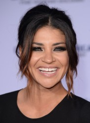 "Jessica Szohr - ""Captain America: The Winter Soldier"" Premiere in LA 3/13/14"