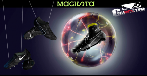 Download PES 2013 Nike Magista Black by SGangster
